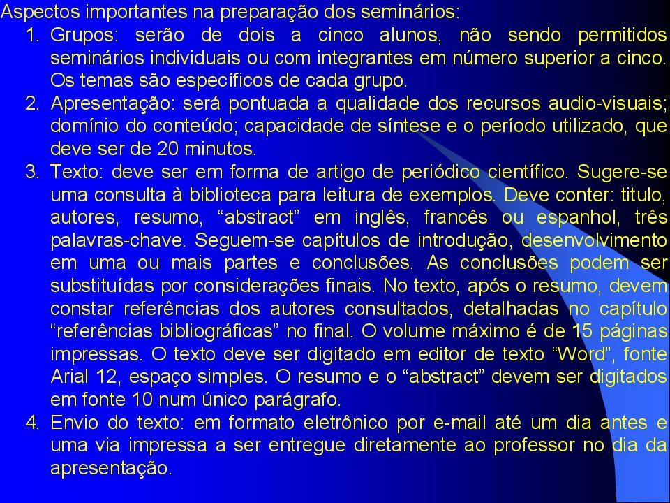 II.Referências bibliográficas II. Referências bibliográficas 2.1 Bibliografia básica PURVES, W.