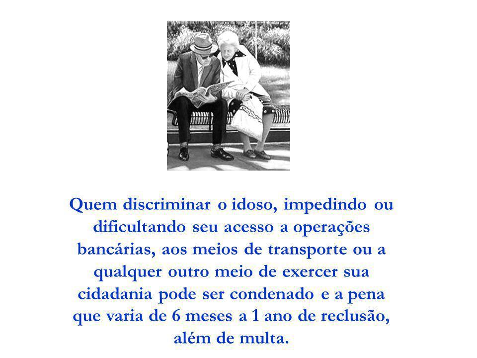 Curso de Ciências Contábeis 1ª Fase Trabalho de Direito: intolerância com idosos JULIANO CESAR S.