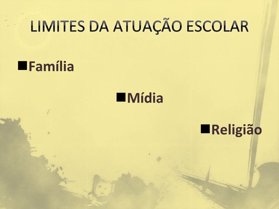 Família Mídia Religião