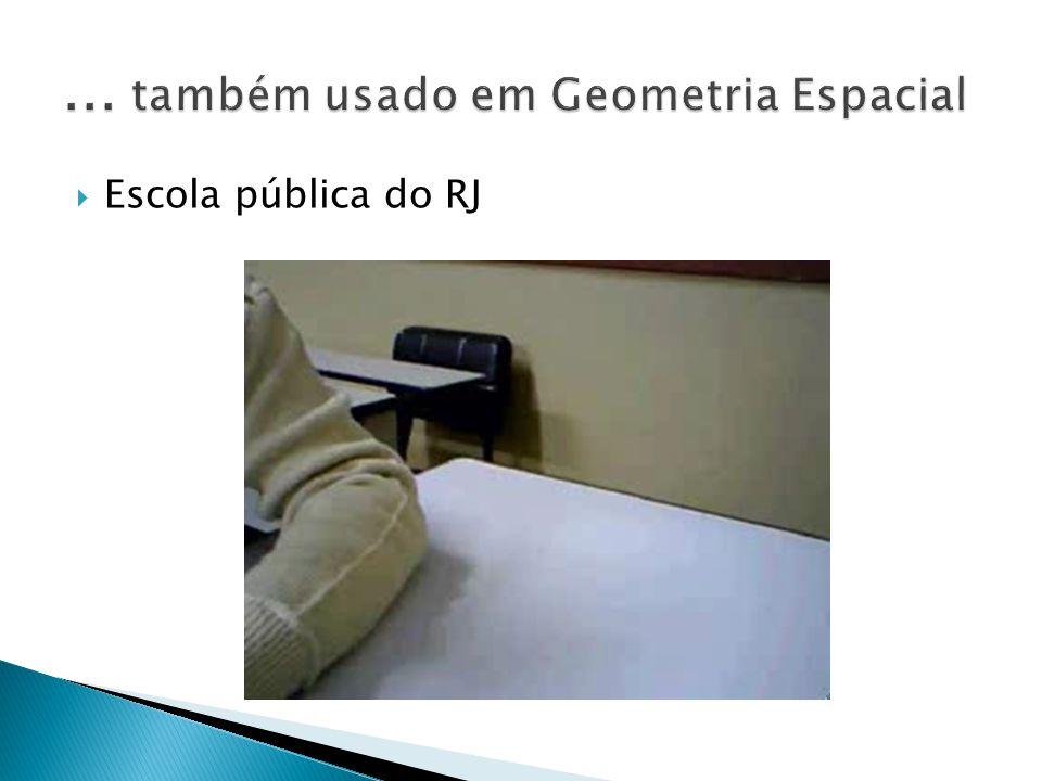  Escola pública do RJ