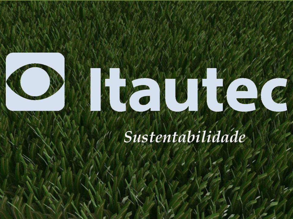 Implementação : O Grupo Itautec atua nos segmentos de Informática, Soluções e Automações e Serviços.