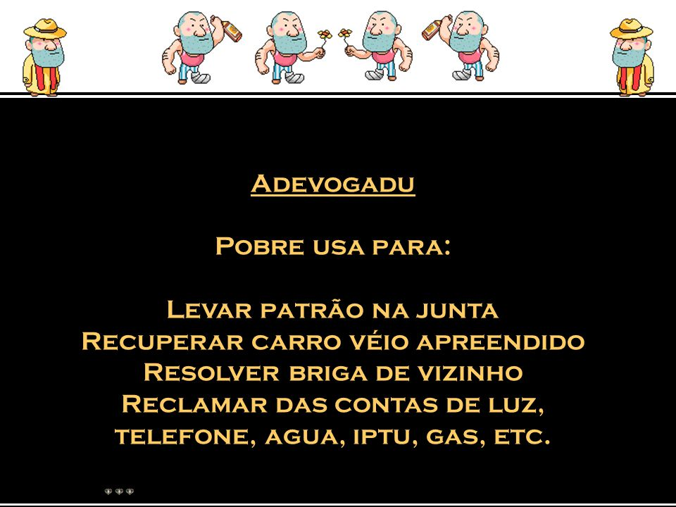 Dicionário De pobre