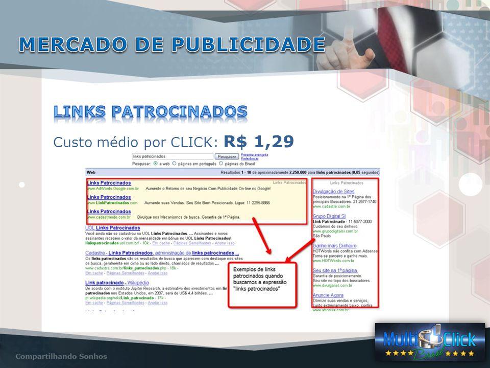 Compartilhe campanhas publicitárias nas REDES SOCIAIS e ganhe muito dinheiro!