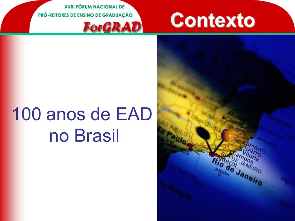 Política Nacional de Educação a Distância: Impactos Institucionais Profª Sônia Melo (UDESC/SC) Prof.