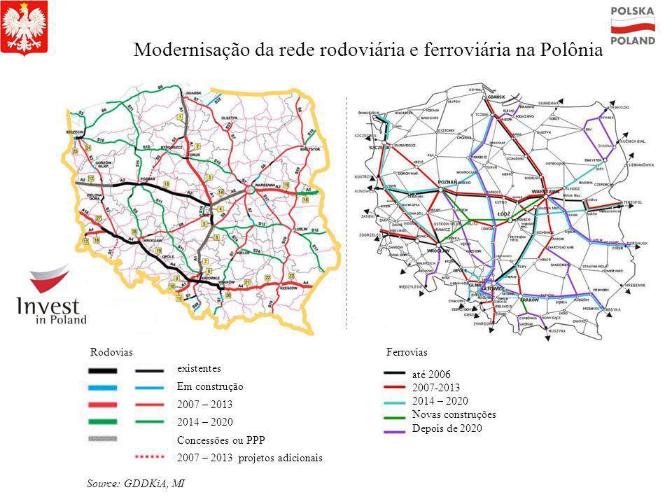 Localização estratégica na Europa No raio de 2000 km 550 milhões de pessoas No raio de 1000 km 250 milhões de pessoas localizada no coração da Europa