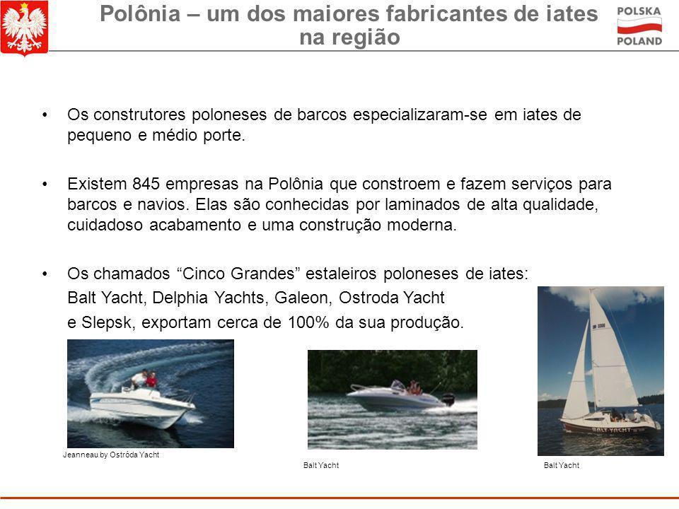 """""""vale de aviação"""" polonês A longa tradição da aviação polonesa é visível na atividade de 55 fabricantes de aviões e peças para as principais marcas mu"""