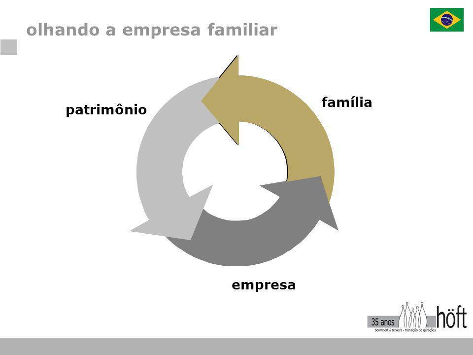 patrimônio família empresa olhando a empresa familiar