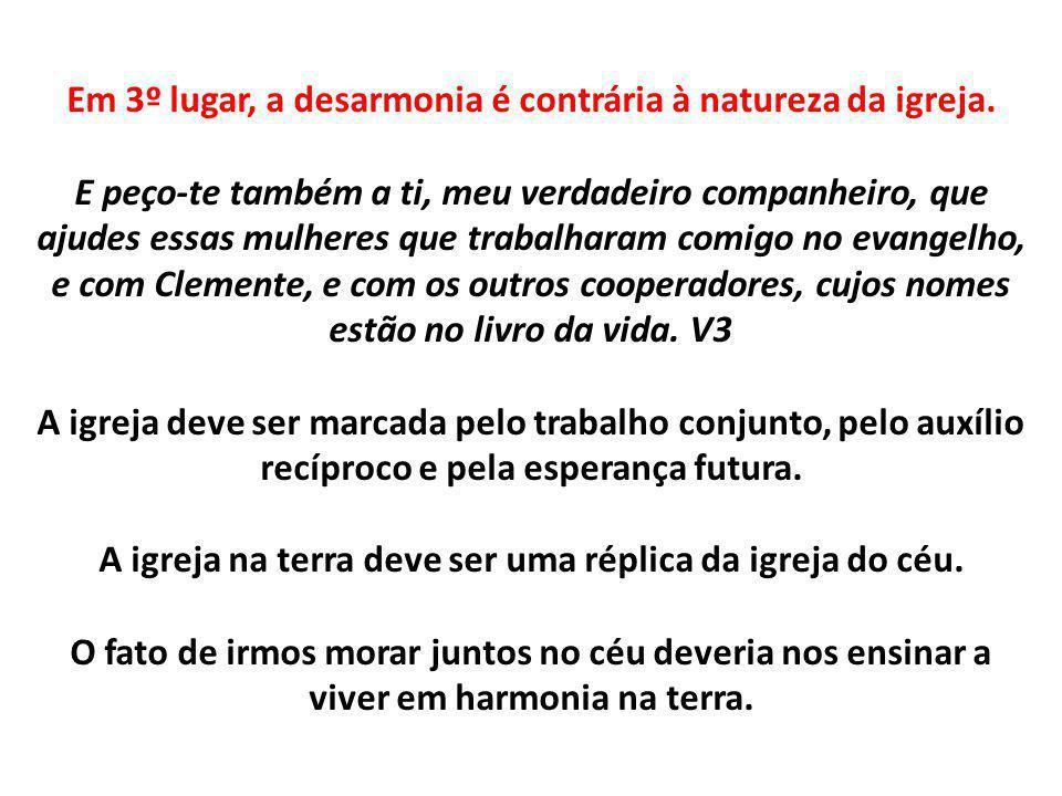 III.A ALEGRIA, A MARCA DISTINTIVA DO POVO DE DEUS.