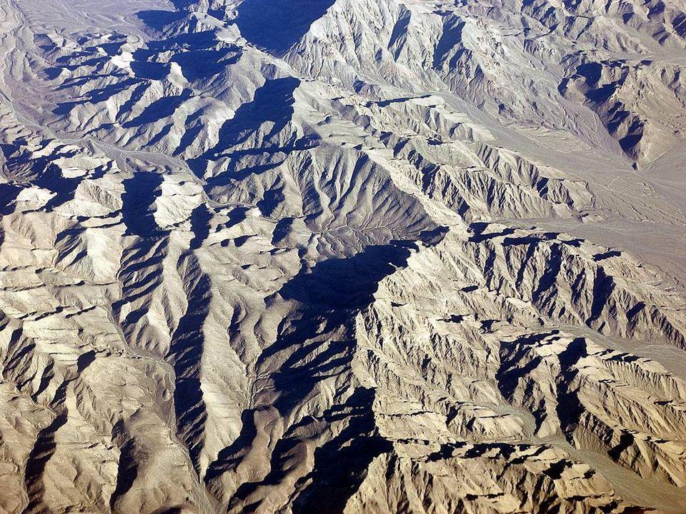 Rocas Baimbridgen - Galapagos - Equador O Vale da Morte (em inglês: Death Valley), é uma árida depressão localizada ao norte do Deserto de Mojave, nos