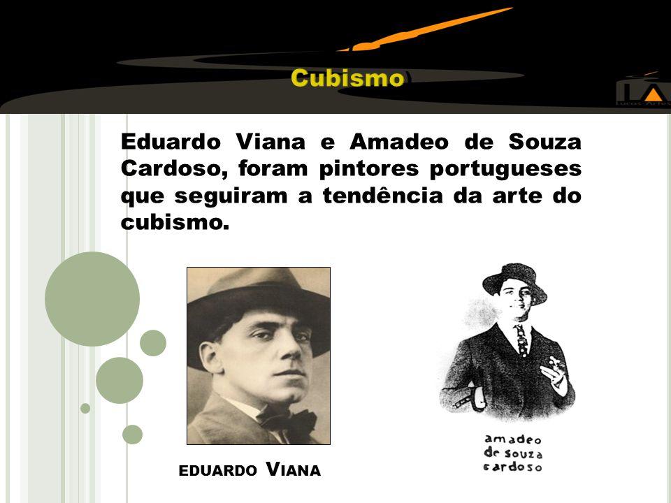(A S TRÊS A BÓBORAS, 1919) Obras de Eduardo Viana