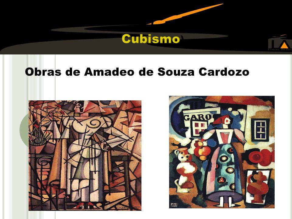 AO Obras de Amadeo de Souza Cardozo