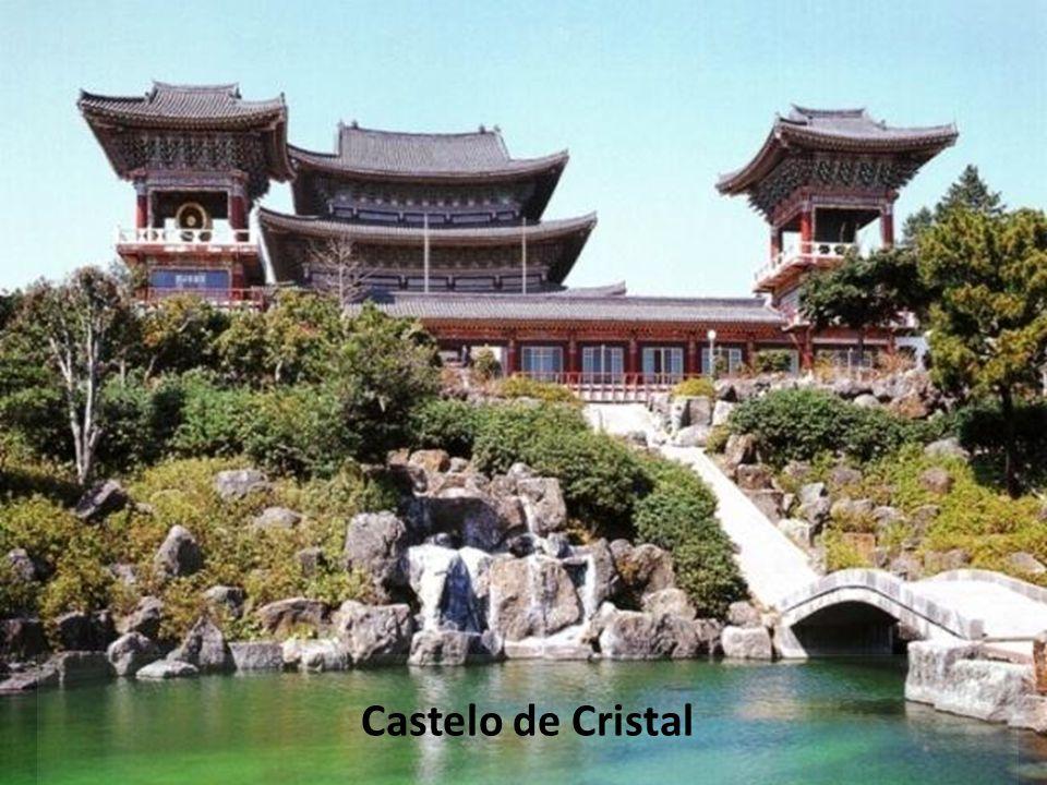 Outras atrações de Jeju