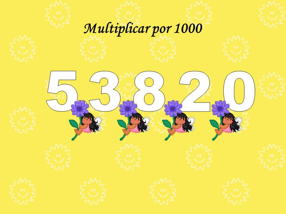 Atenção! dividir por 100. 693 00