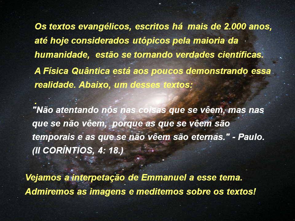 SÉRIE FONTE VIVA/REFLEXÃO Estudo das Leis Morais Eternas e Meditação ENTRE O BERÇO E O TÚMULO MÚSICA: MÚSICA: Rolf Lovland TEXTOS: Emmanuel