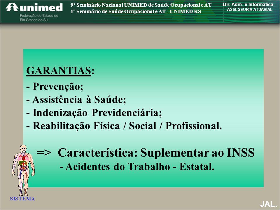 MAIORES DESAFIOS / VANTAGENS: 1.