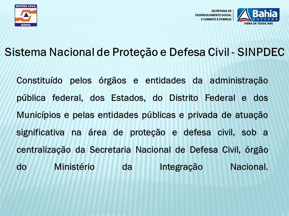Constituído pelos órgãos e entidades da administração pública federal, dos Estados, do Distrito Federal e dos Municípios e pelas entidades públicas e