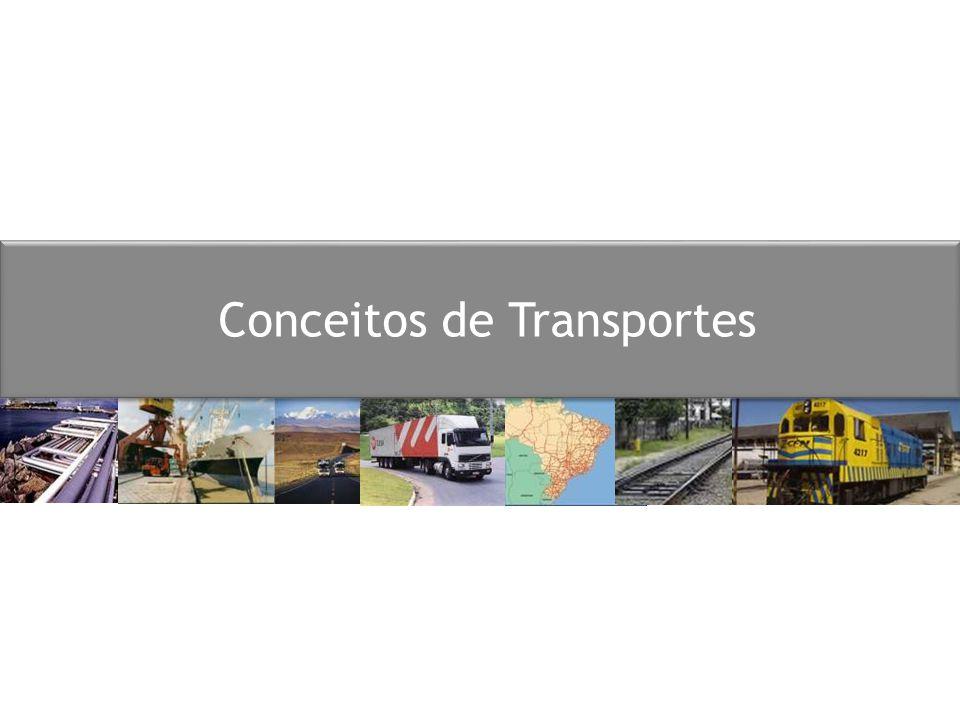 Conceitos de Transportes