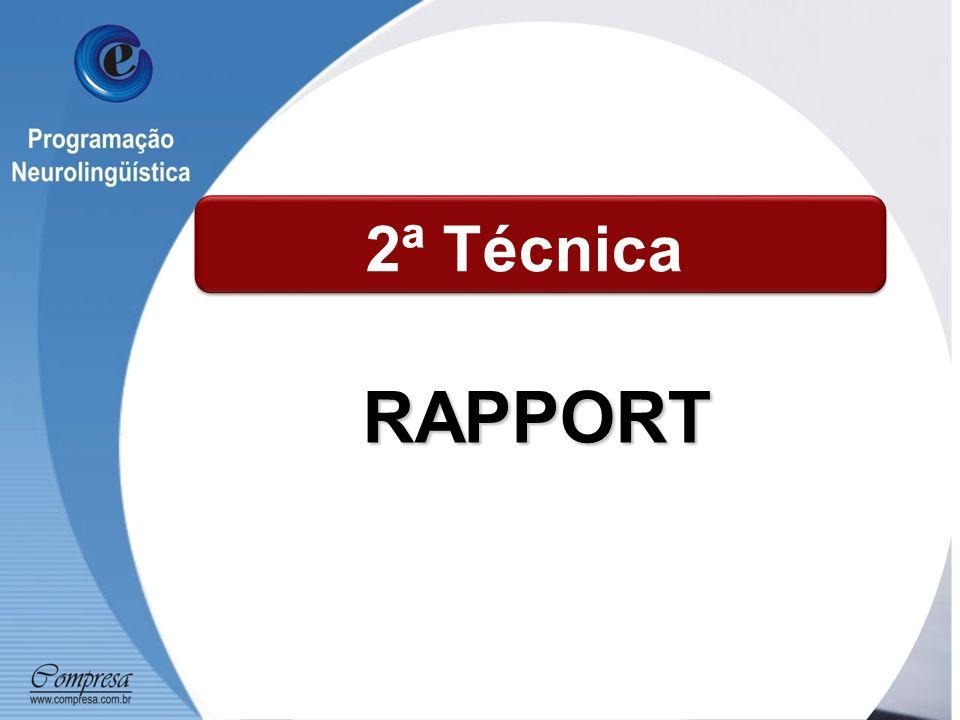 RAPPORT 2ª Técnica
