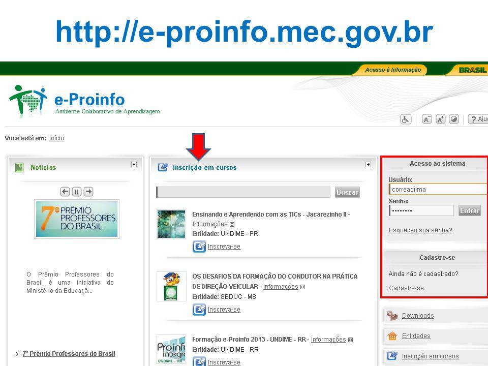 http://e-proinfo.mec.gov.br