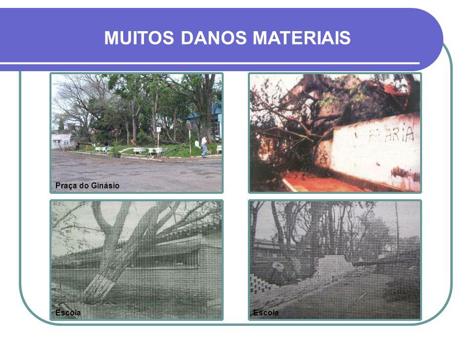 Foto do projeto 12 Simulação da altura Foto aérea - Década de 1980 ESCOLA ANNES DIAS QUARTEL GENERAL GINÁSIO MUNICIPAL CRT Antena PARTE DA PAISAGEM DE