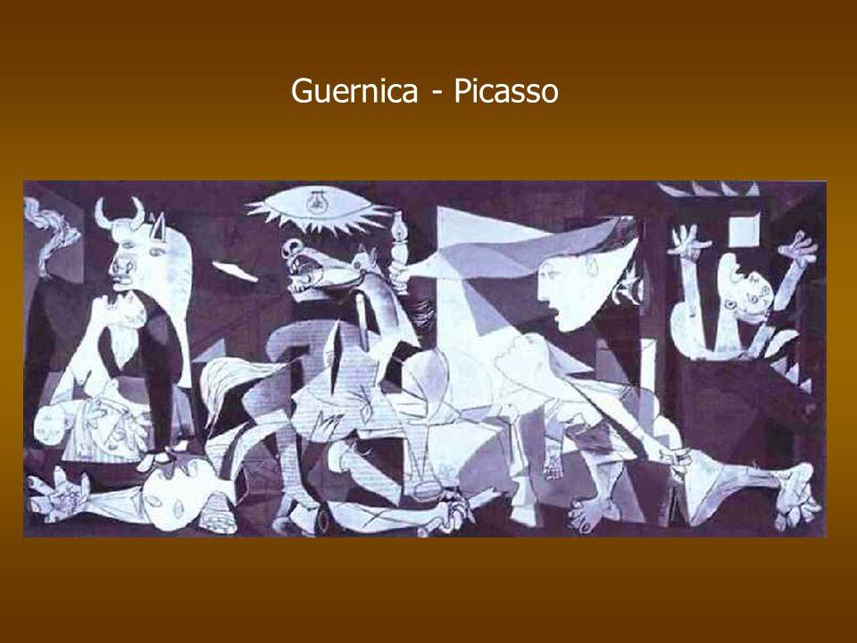 Guernica - Picasso