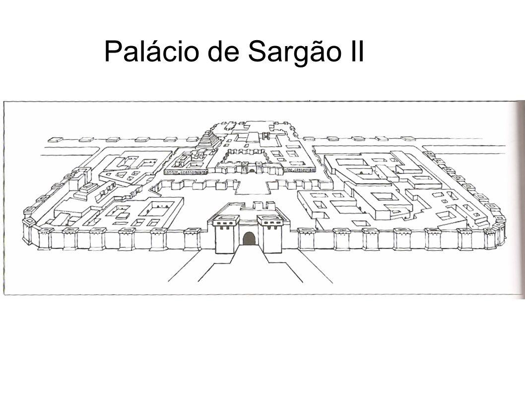 Palácio de Sargão II