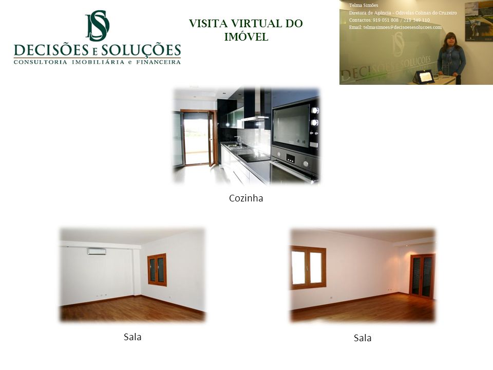VISITA VIRTUAL DO IMÓVEL