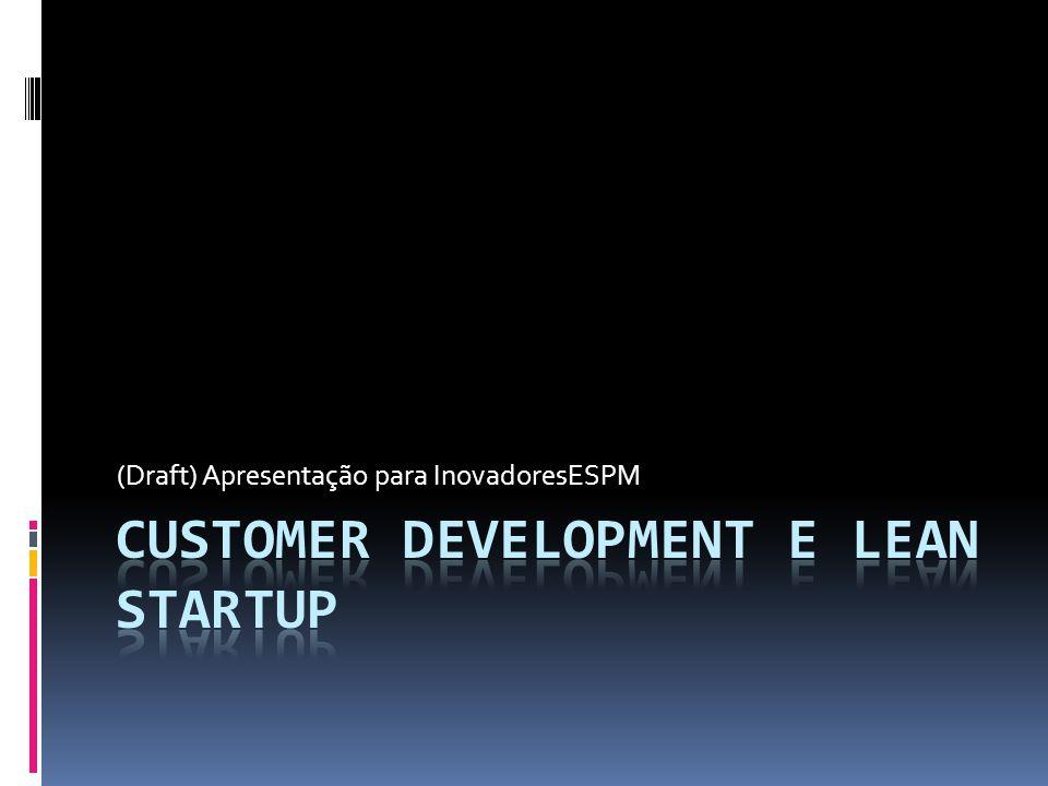 (Draft) Apresentação para InovadoresESPM