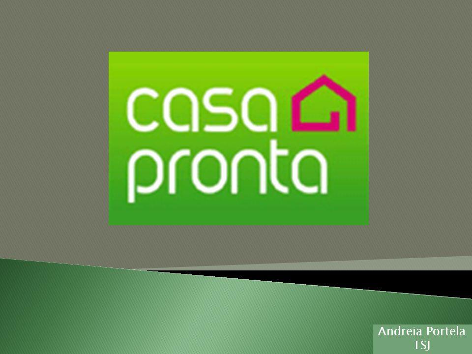  O Casa Pronta é um balcão único onde se podem realizar todas as operações relativas à compra e venda de casa (prédios urbanos).