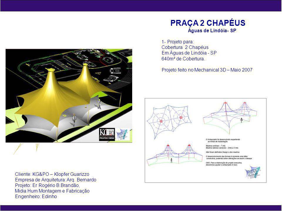GINÁSIO DE ESPORTES Viamão - RS 1- Projeto para: Cobertura de Ginásio de Esporte Faicker Nunes 750m² de Cobertura.