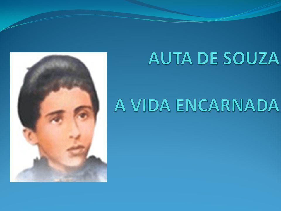 João Câncio Elói Castriciano de SouzaHenriqueta Leopoldina Rodrigues de Souza Henrique Castriciano IRINEU DE SOUZA Casa onde nasceu Auta de Souza, em 12 de setembro de 1876.