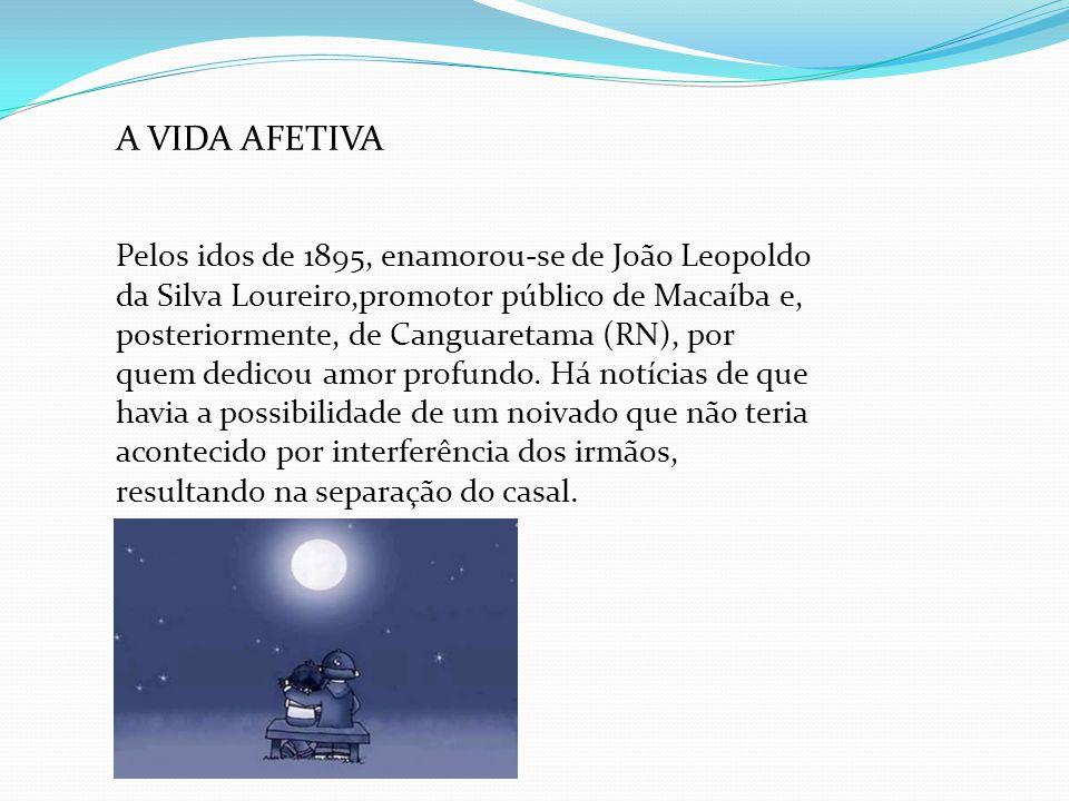 A VIDA LITERÁRIA: CLUBE DO BISCOITO Começou a escrever aos dezesseis anos, apesar da doença.