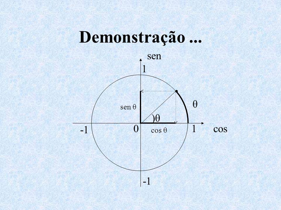 Lei dos Cossenos Seja um triângulo ABC qualquer temos : ) ( A B C a c b