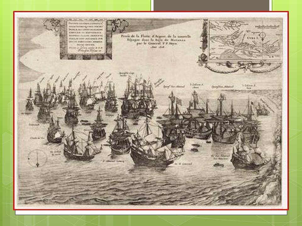  Enquanto Portugal observava seu próprio fracasso, a Holanda crescia em seu importante comércio de tecidos, com significativa ajuda dos cristãos -- novos, acolhidos pelo país.