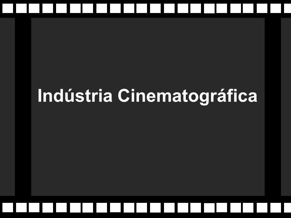 """Uma Nova Linguagem Se caracteriza pelo """"Filme de Produtor"""", onde o autor do filme é o seu produtor, acompanhando toda a construção do filme em todas a"""