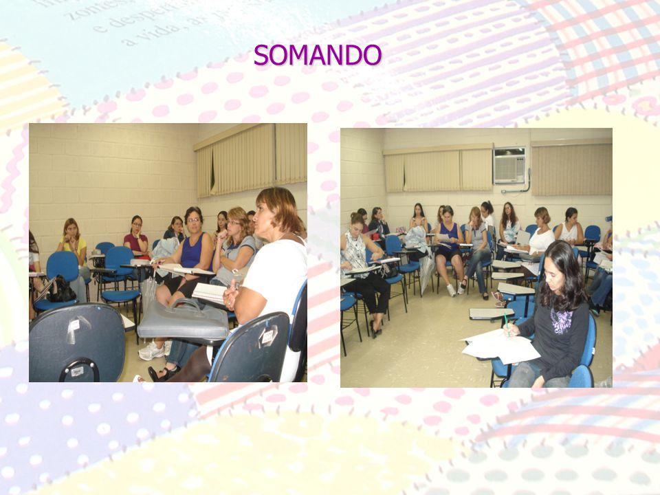 SOMANDO