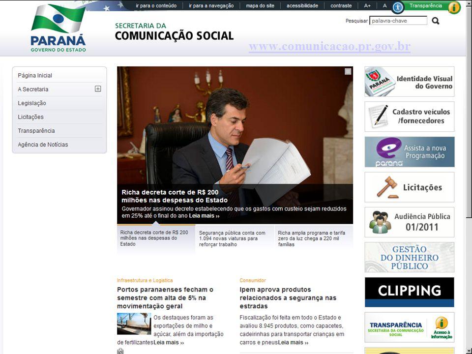 www.comunicacao.pr.gov.br