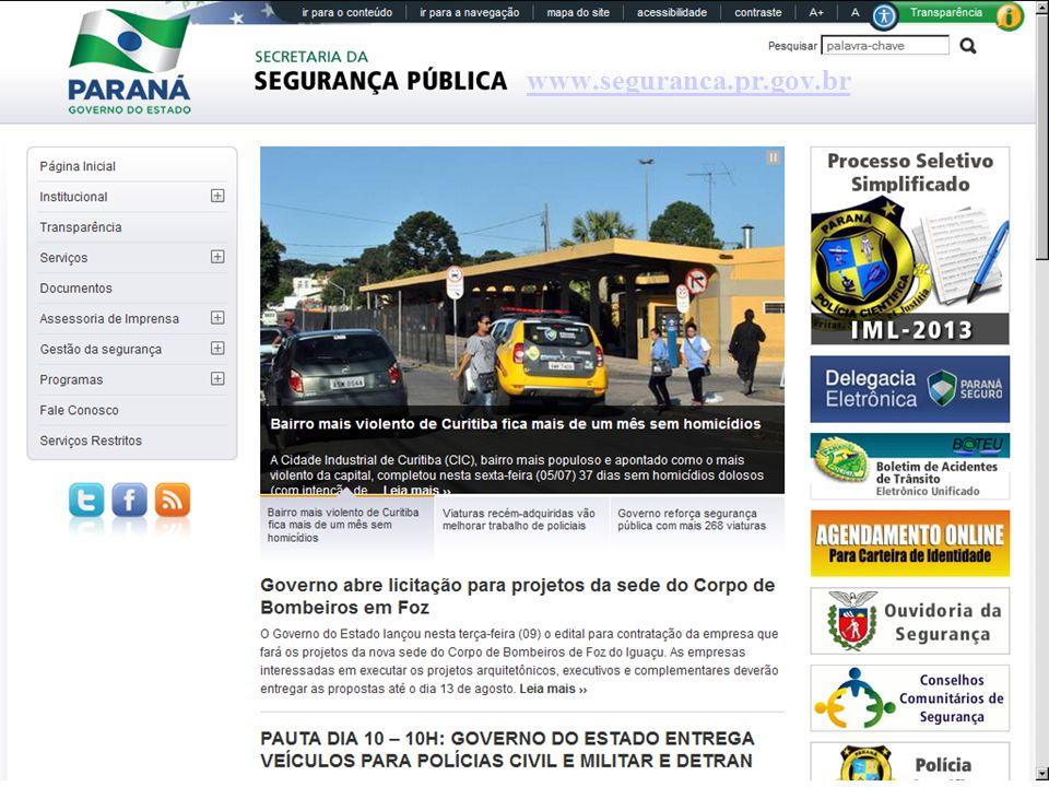 www.seguranca.pr.gov.br