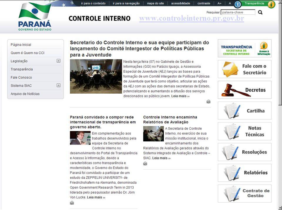 www.controleinterno.pr.gov.br