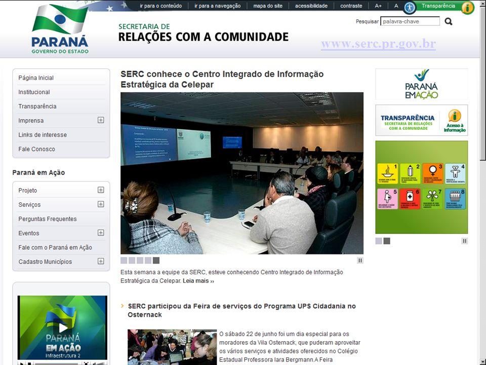 www.serc.pr.gov.br