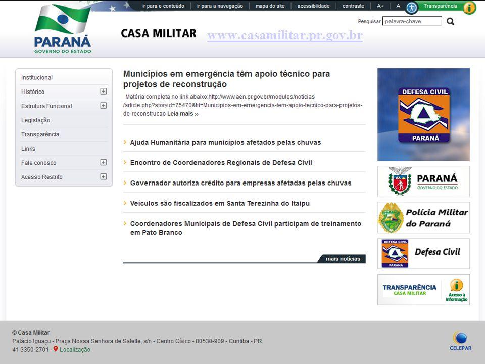 www.casamilitar.pr.gov.br