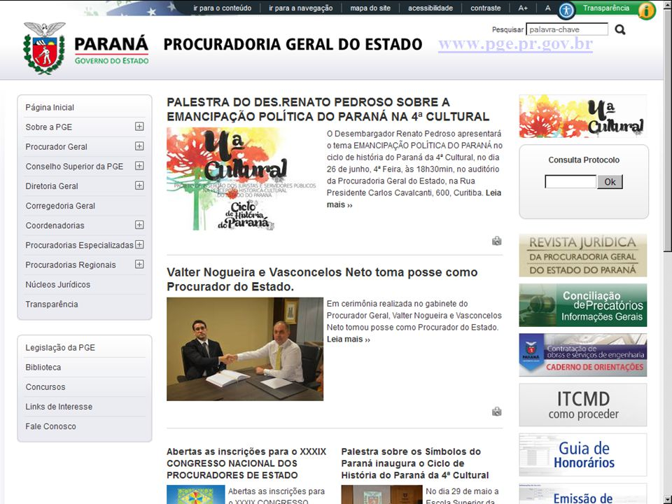 www.trabalho.pr.gov.br