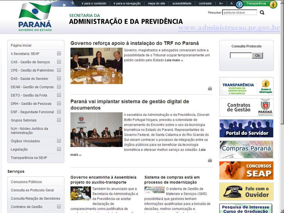 www.administracao.pr.gov.br