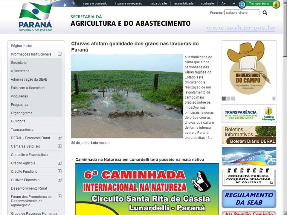 www.seim.pr.gov.br