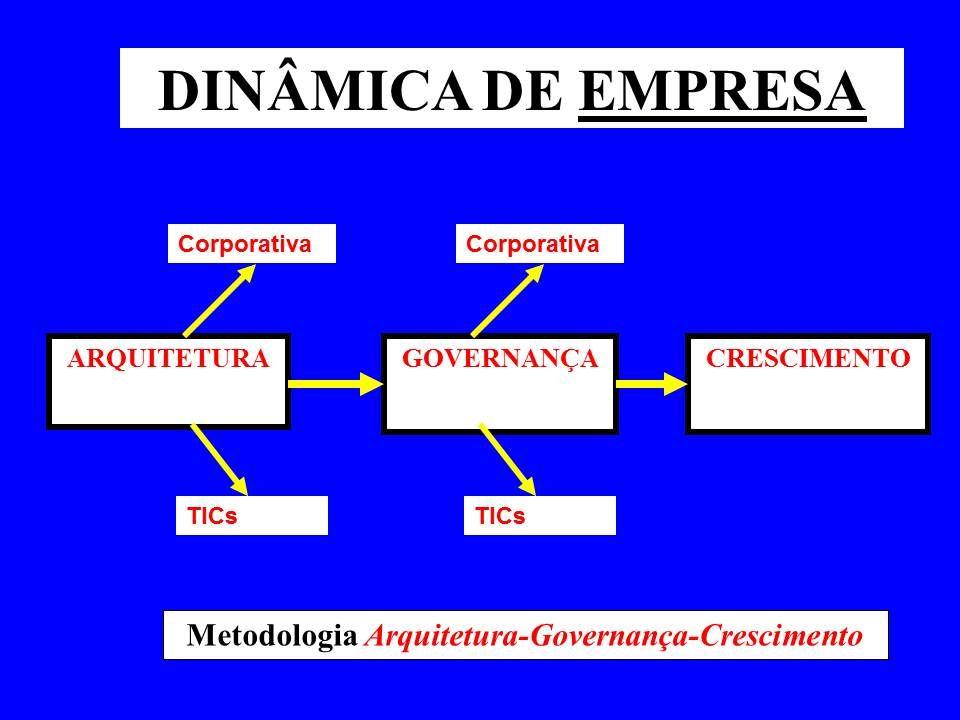 Conselho de Administração Administração Ativos InternaExterna Acionistas Titulares da Dívida Dívida Ações Figura 1- Governança Corporativa em um Modelo de Empresa tipo Balancete Fonte: Gillan, Stuart (2006).