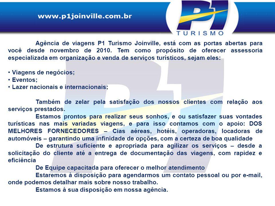 Localização: Shopping Cidade das Flores Joinville-SC