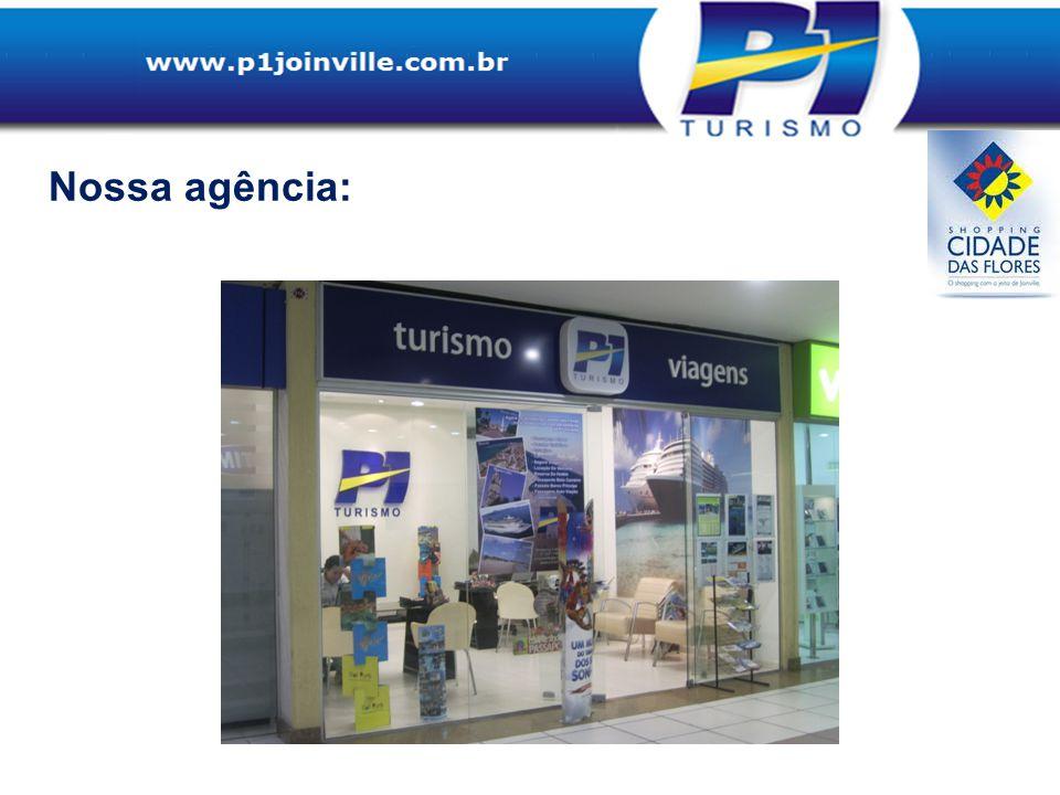 Trabalhamos com: Pacotes turísticos Nacionais e Internacionais Cruzeiros Marítimos Locação de veículos Passagens Aéreas Seguro de assistência de viagens Hotéis