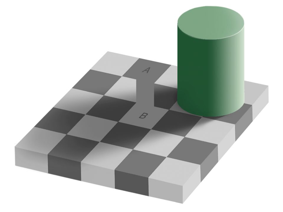 RGB – Cores seguras