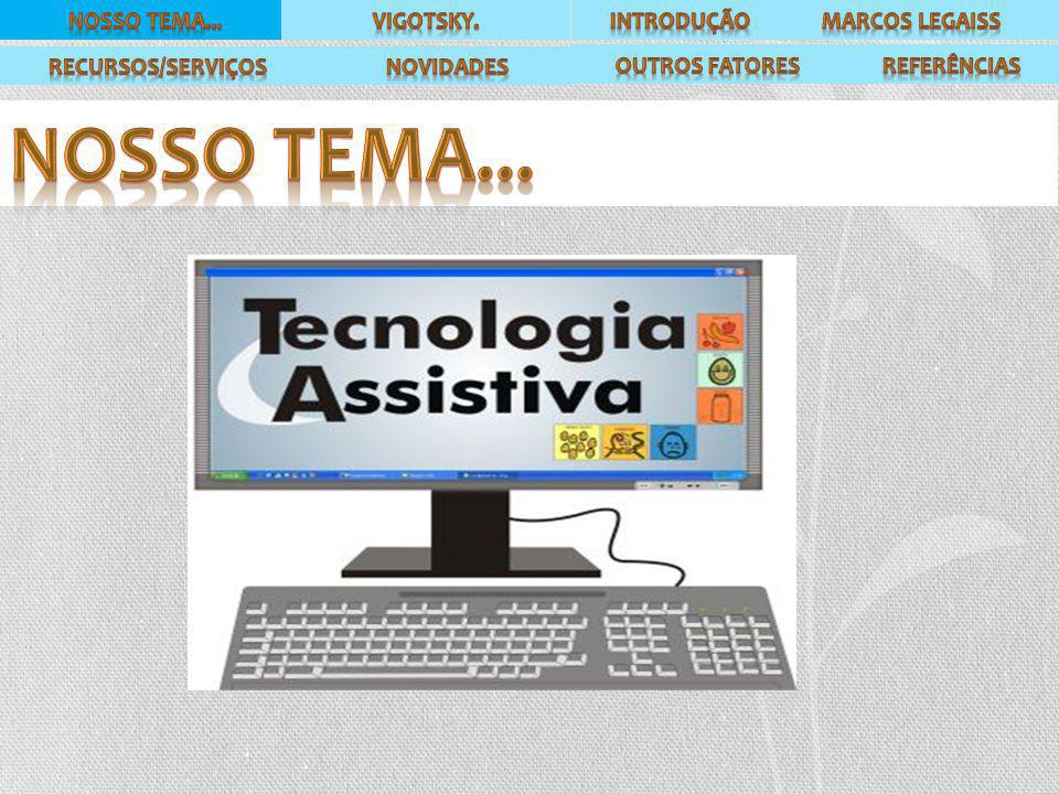 BRASIL.Ministério da Educação. Secretaria de Educação Especial.