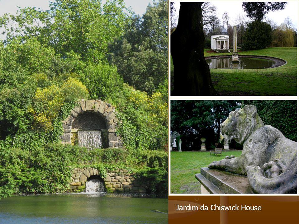 Jardim da Chiswick House